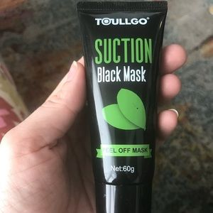 Other - Charcoal mask